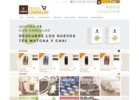 tiendacandelas.com