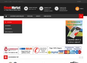 tiendacochesclasicos.com