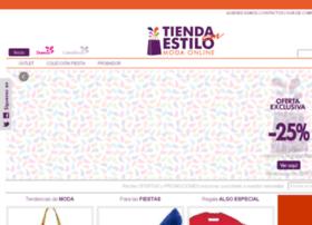 tiendaconestilo.com