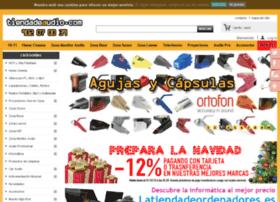 tiendadeaudio.com