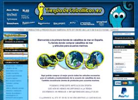tiendadecaballitos.com