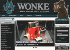tiendadecazawonke.com