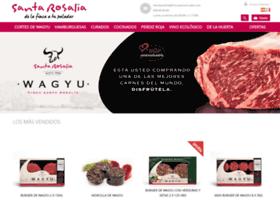 tiendadesantarosalia.com