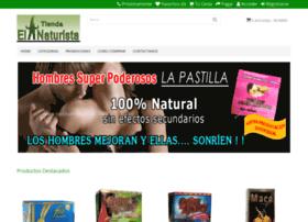 tiendaelnaturista.com