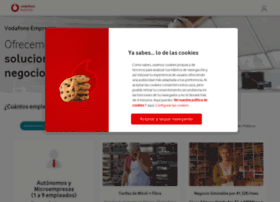 tiendaempresasvodafone.com