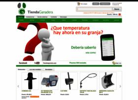 tiendaganadera.com