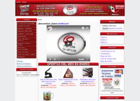 tiendagraficaweb.com