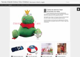 tiendainfantilonline.blogspot.com
