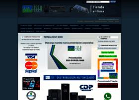 tiendaisso9000.com