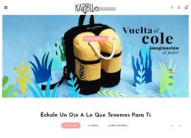 tiendakaribu.com