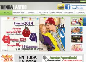 tiendalaredo.com