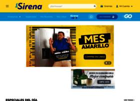 tiendalasirena.com