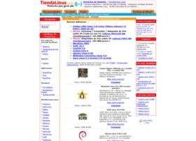 tiendalinux.com