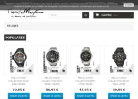 tiendamayca.com