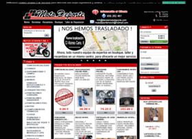 tiendamotodeporte.com