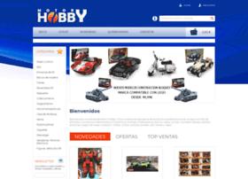 tiendamotorhobby.com