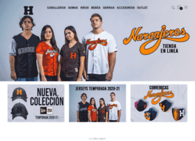tiendanaranjeros.com