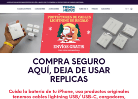 tiendanexus.com