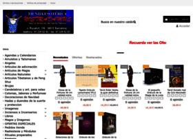 tiendanostradamus.com