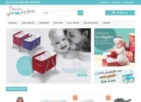 tiendaparamibebe.com