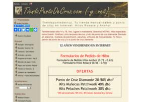 tiendapuntodecruz.com