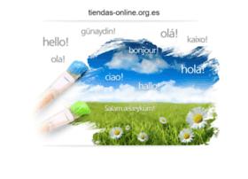 tiendas-online.org.es