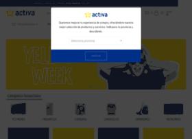tiendasactiva.com