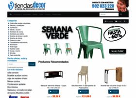 tiendasdecor.com