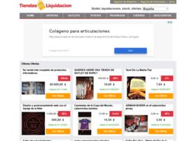 tiendasenliquidacion.com