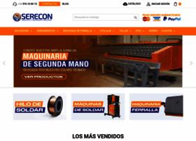 tiendaserecon.com