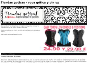 tiendasgoticas.com