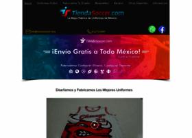 tiendasoccer.com