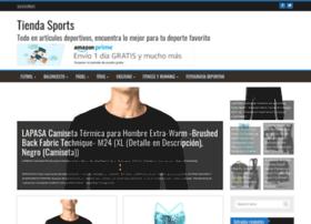 tiendasports.com