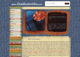 tiendastextiles.com