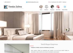 tiendaszulima.com