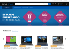 tiendavirtual.com
