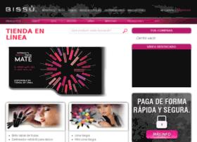 tiendaweb.bissu.com