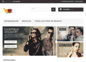 tiendayrestaurante.com.mx