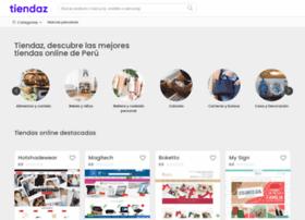 tiendaz.com