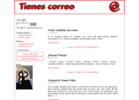 tienescorreo.com