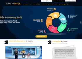 tienganhbanron.native.edu.vn