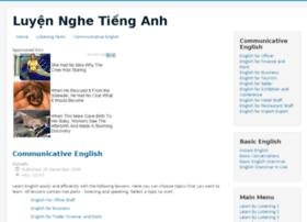 tienganhcaptoc.com