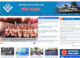 tiengiang.edu.vn