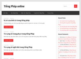 tiengphaponline.com