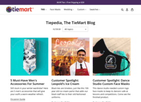 tiepedia.com