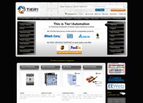 tier1automation.com