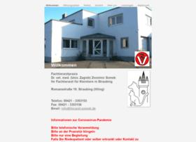 tierarzt-somek.de