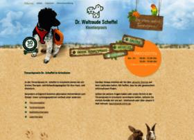 tierarztpraxis-dr-scheffel.de