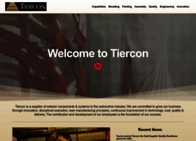 tiercon.com