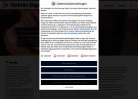 tierheim-siegen.de
